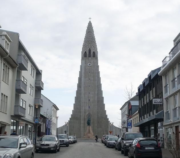 Iceland gourmanda for Fish company reykjavik