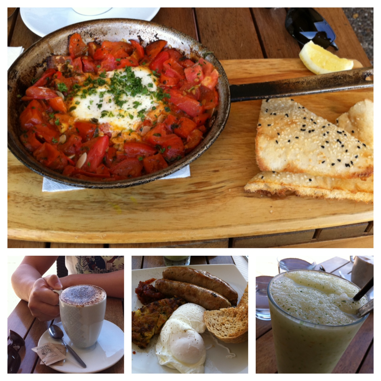 Review duo deli cafe gold coast