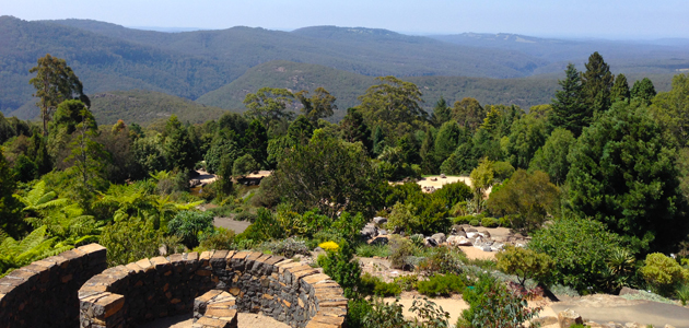 Blue Mountains Botanic Gardens