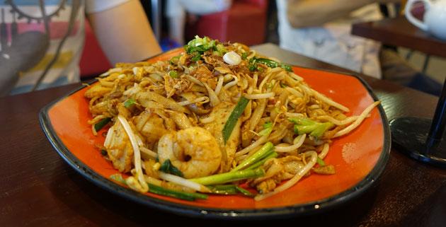 Cha Kway Teow, $11.90