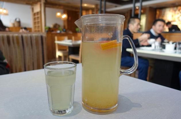Honey Citron Tea, $16.80 AUD